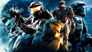 Halo-Master-Chief-Differents-Episodes