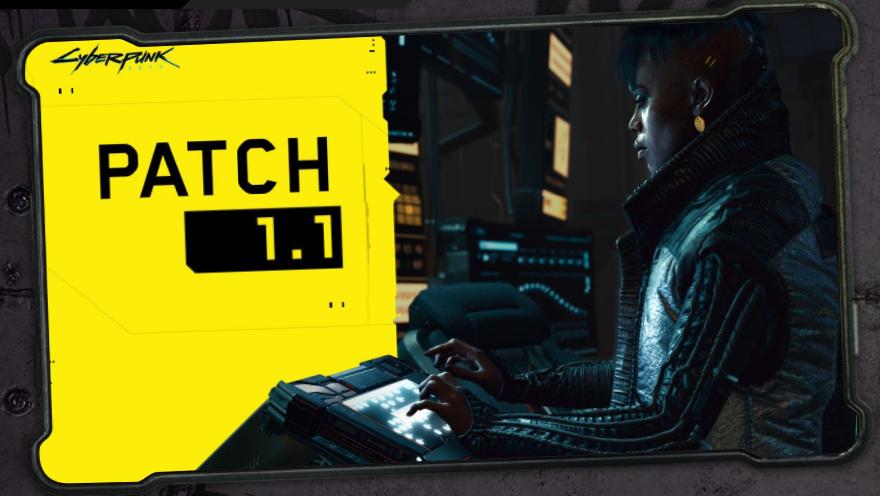 Cyberpunk 2077 Patch 1.10 maintenant disponible sur PS5, PS4, inclut des correctifs de crash et des améliorations de stabilité