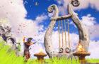 Immortals Fenyx Rising : Le guide des défis Grande Lyre