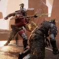 Mortal Shell sera optimisé Xbox Series X|S le 4 mars