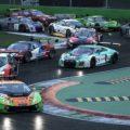 Assetto Corsa Competizione sera optimisé pour Xbox Series en 2022