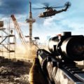 DICE Los Angeles de retour aux affaires sur la saga Battlefield