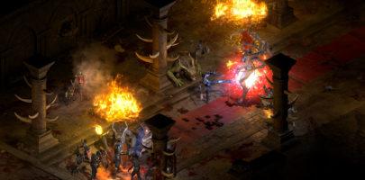 Diablo_II_Resurrected_combat
