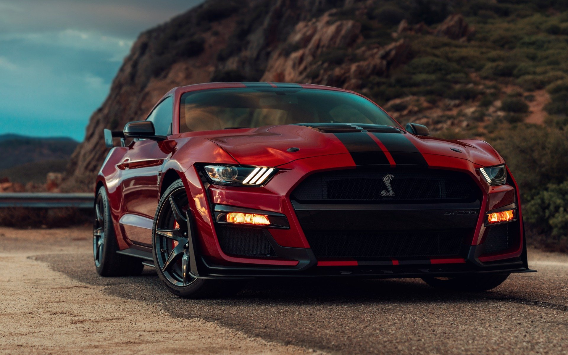 Forza-Horizon-4-Ford-Mustang-Shelby-GT500-2020