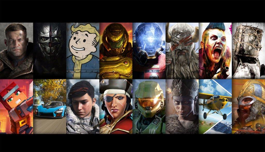Bethesda-rejoint-Xbox