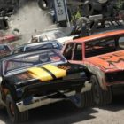 Wreckfest : une version next-gen en plus des optimisations Xbox Series