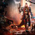 Necromunda: Hired Gun – Un nouveau trailer de gameplay émerge de la cité-ruche