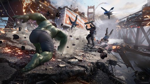 Marvels-Avengers-Combat-Hulk-Debut-Jeu-Golden-Gate