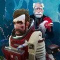 Breathedge arrive le 6 avril sur Xbox One