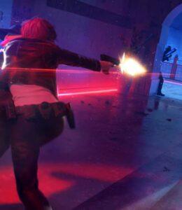 Perfect Dark : Crystal Dynamics (Tomb Raider) s'associe au projet !