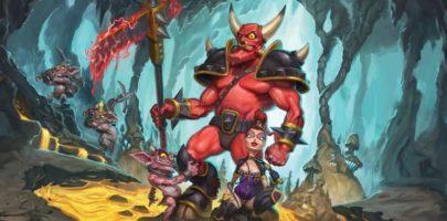 Dungeon-Keeper-Screenshot