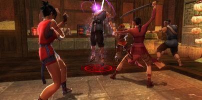 Jade-Empire-Special-Edition-Gameplay