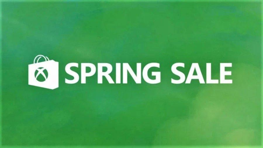Xbox-Spring-Sale