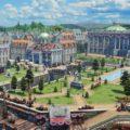 Age of Empires III : La civilisation des Etats-Unis est disponible