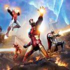 Marvel's Avengers – l'Anomalie Tachyonique offre de nouvelles possibilités