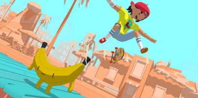 olliolli-world-skate-banane