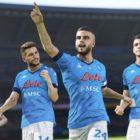 Naples dans eFootball PES 2021