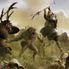 Assassin's Creed Valhalla – La Colère des Druides se dévoile en vidéo