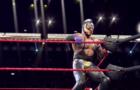 WWE 2K22 annoncé