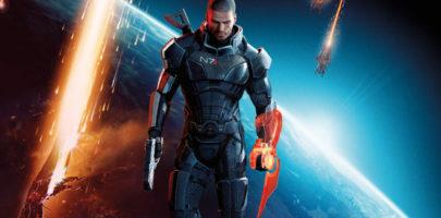 Test – Mass Effect Édition Légendaire, l'indémodable classique