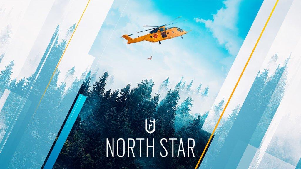 Rainbow Six Siege saison North Star