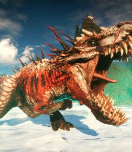 Avis – Second Extinction, montrez qui est l'espèce dominante de la planète !