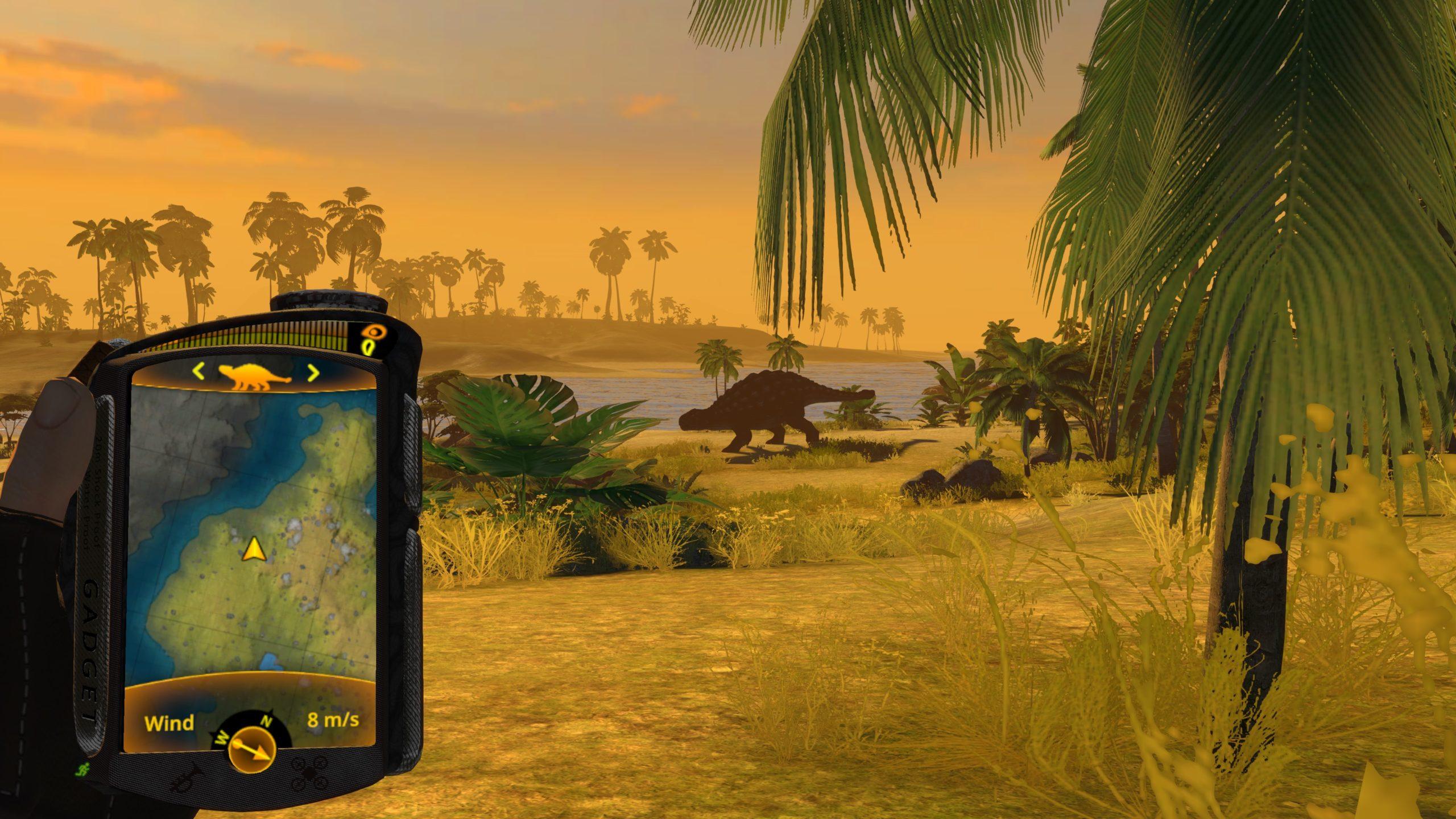 Carnivores-Dinosaur-Hunt-Gameplay-Ankylosaure-2
