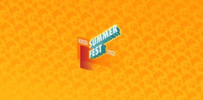 XboxSquad Summer Fest 2021 – L'E3 comme si vous y étiez !