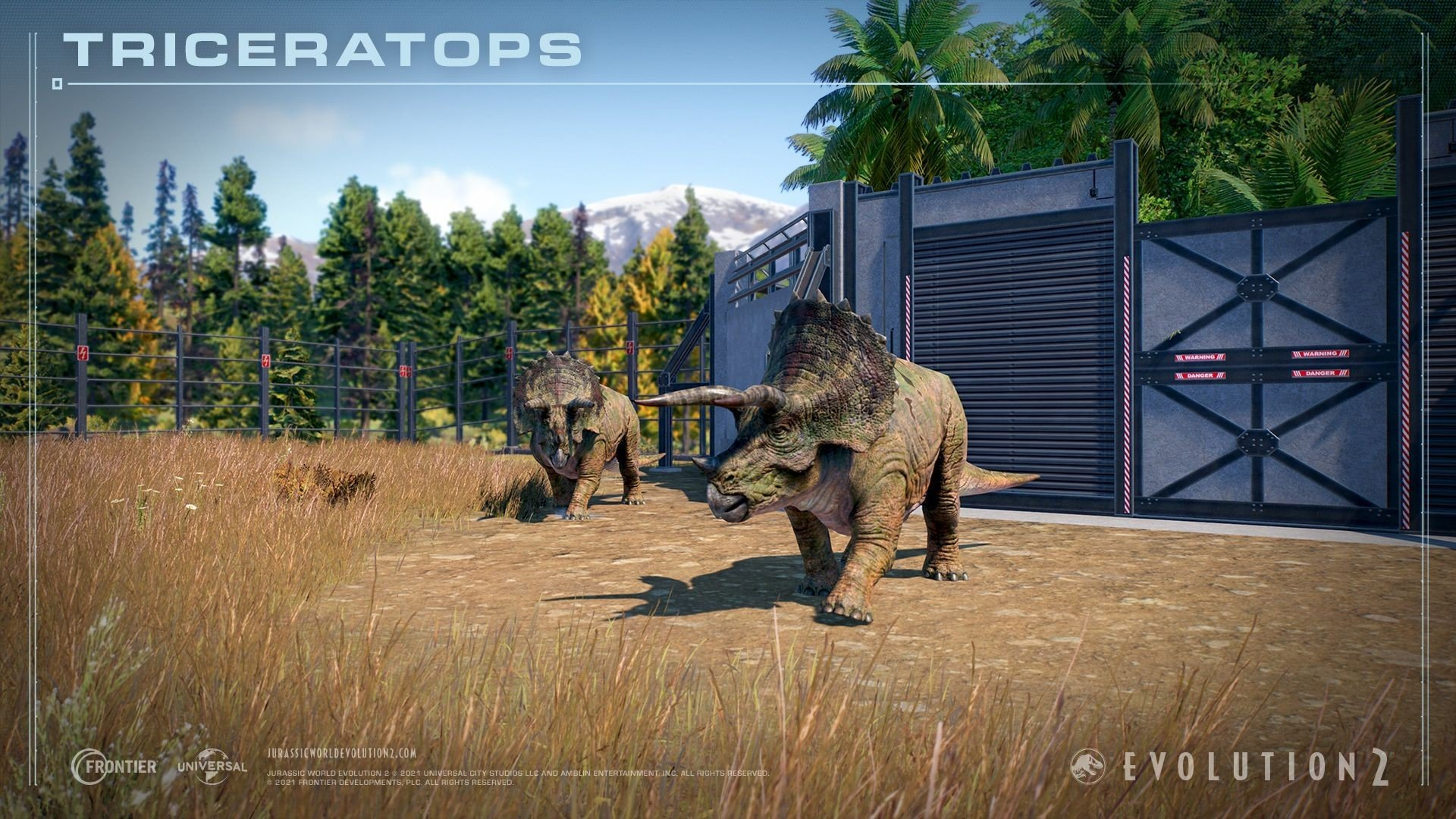 Jurassic-World-Evolution-2-Triceratops