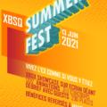 Les festivités avec le XboxSquad Summer Fest démarrent à 16h sur Twitch