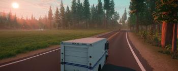 lake-camionnette