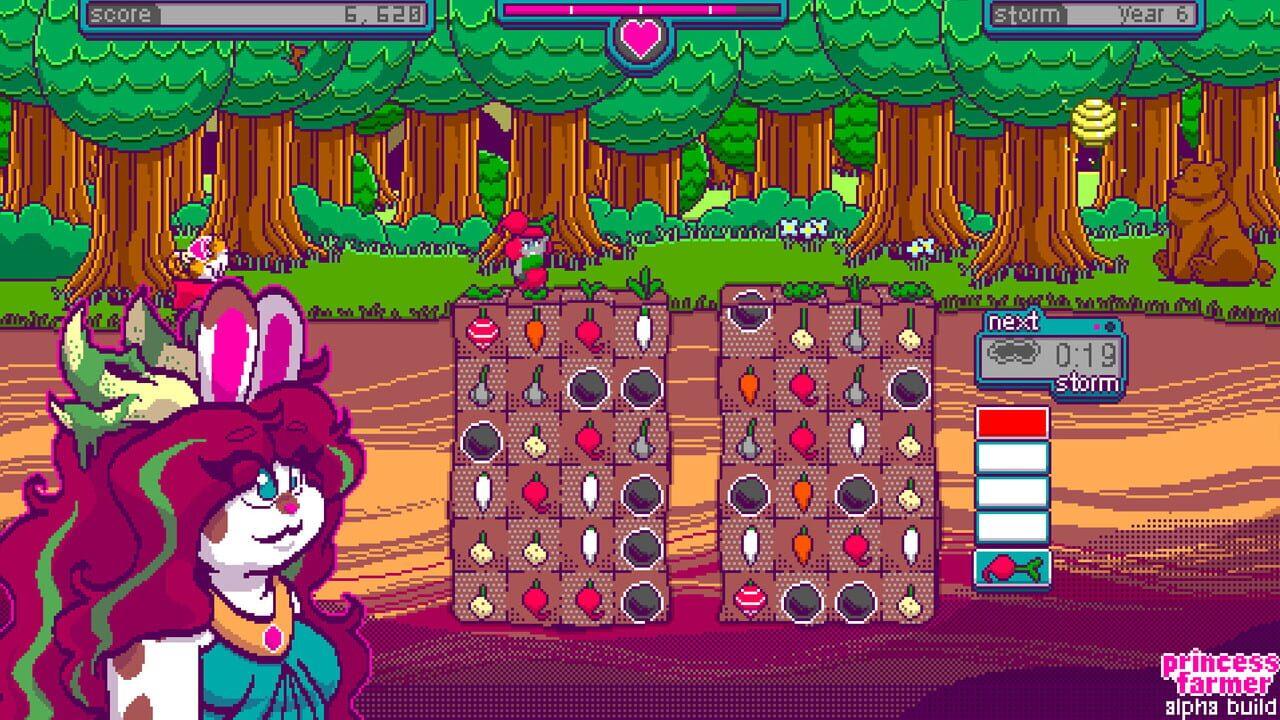 princess-farmer-match-3-lapin
