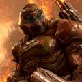 Doom Eternal est optimisé Xbox Series X|S