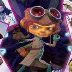 Psychonauts 2, un nouveau trailer et les performances à attendre sur Xbox