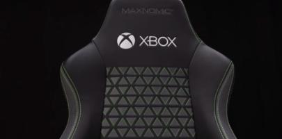 Test – Siège Maxnomic XBOX 2.0 OFC : le siège gaming ultime
