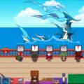 Le jeu Nexomon originel arrivera sur Xbox