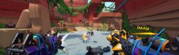 Roboquest-Gameplay