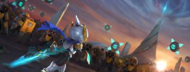 Test – Fallen Knight, sortez vos épées, parez !