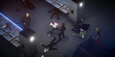 Midnight_Fight_Express_gameplay