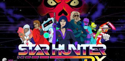 star-hunter-dx-artwork-title