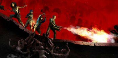 Test – World War Z : Aftermath, le digne héritier de Left 4 Dead, mais en TPS