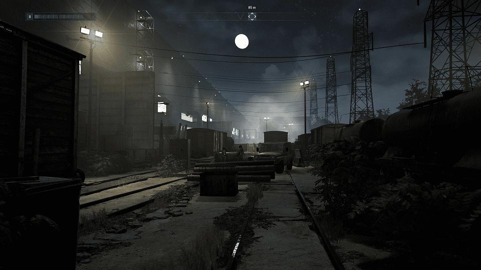 Centro de Chernobyl