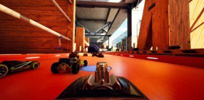 Test – Hot Wheels Unleashed, petits bolides, grande surprise !