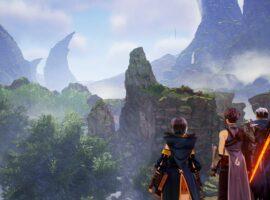 Test – Tales of Arise, est-il possible d'aller plus haut quand on est au top ?