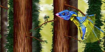 weapon-of-choice-dx-arbres-insecte-volant