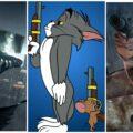 Il semblerait que Warner Bros prépare son Smash Bros maison