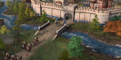Test – Age of Empires IV, une délicieuse remise au goût du jour du IIème opus